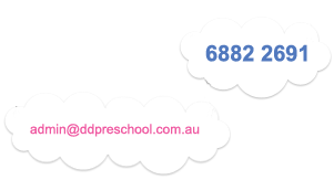Contact the Dubbo and District Preschool