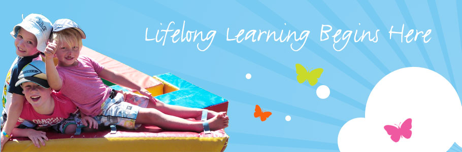 Dubbo District Preschool - Life Long Learning